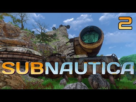 Subnautica - Part 2: This Is Normal?