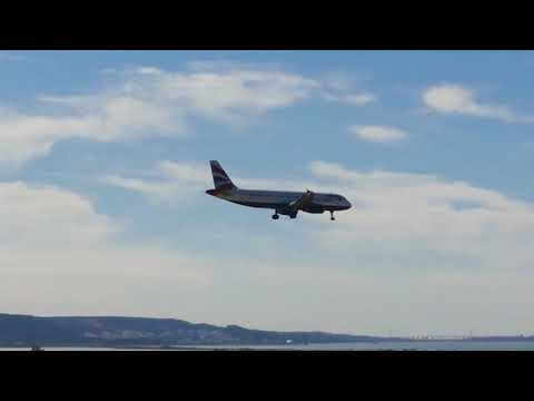 Planespotting at Marseille A320/B737 March/April 2017