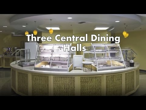 UC Davis - Does Dining Right