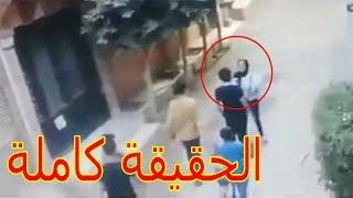 بسبب هذا الفيديو تم الهجوم على محمود البنا ولهذا السبب هايهرب محمد راجح من العقاب