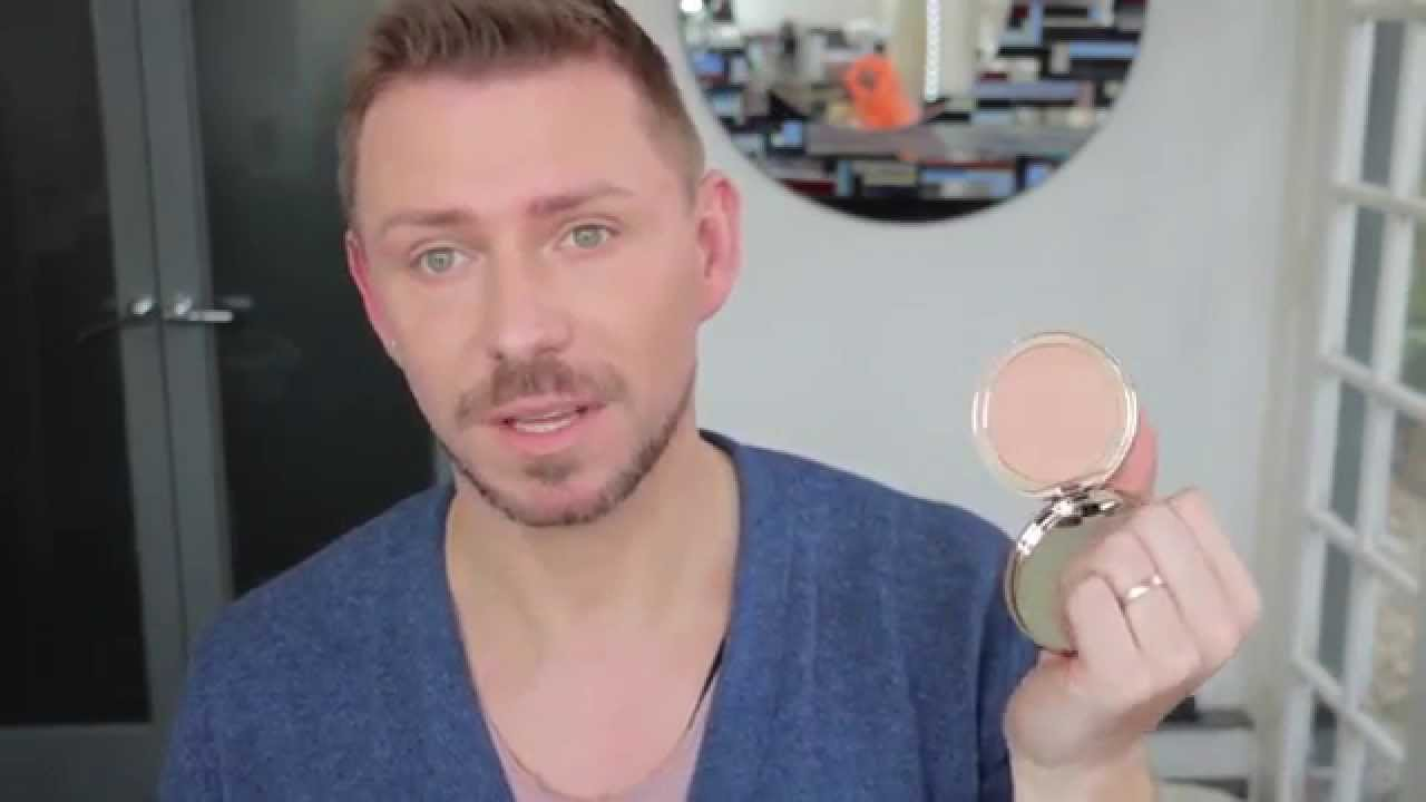 Charlotte Tilbury Norman Parkinson Review YouTube