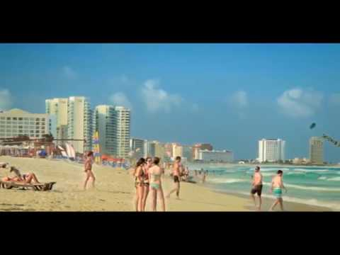 MEXICO CANCUN  HD1080  World travel channel