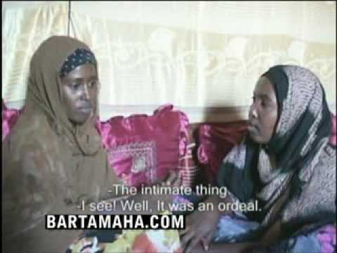 WHY CIRCUMCISE ME? (Somali Documentary)