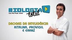 Drogas da Inteligência - Ritalina, Provigil e Eranz - Prof. Paulo Jubilut