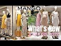 New in #MANGO August 2019 Ladies Collection   i am SIGH