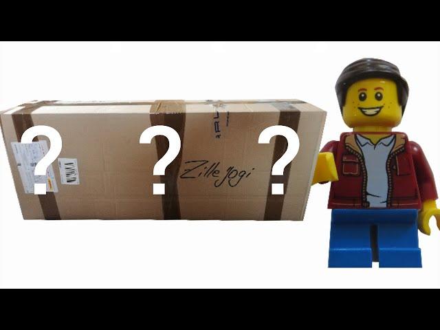 Die größte Lego Fanpost aller Zeiten?!! - Wir machen Brickstory platt!!!