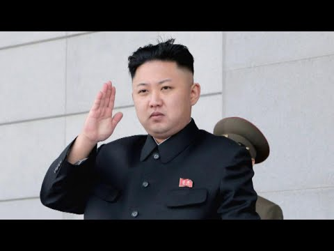 Kim Jong Un's Aunt Afraid to Show Her Face After Defecting to U.S.