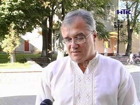 Ігор Слюзар організував для коломиян концерт