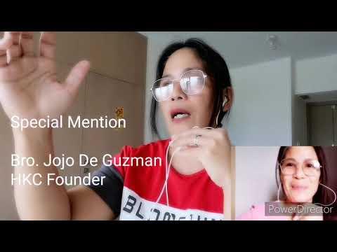 Scandal video goes viral in Hong Kong
