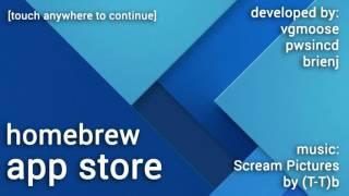 Wii U Homebrew App Store [Deutsch|HD]