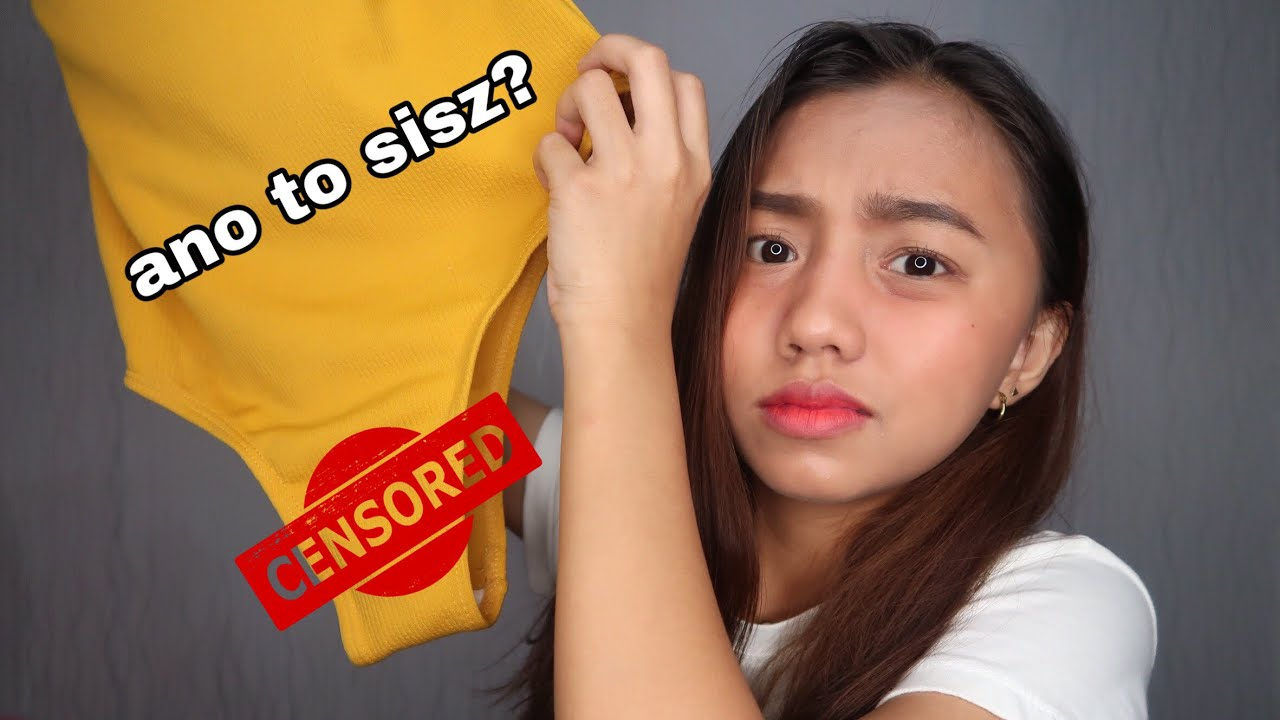 TRY-ON HAUL ULIT HAHAHA ft. ROSEGAL & DRESSLILY (swimsuits & jackets)
