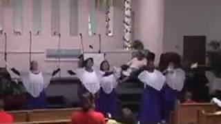 Sweet Fragrance Liturgical Dance Group - Grateful