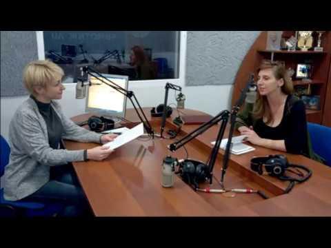 Житомирська хвиля: Ірина Шинкарук: