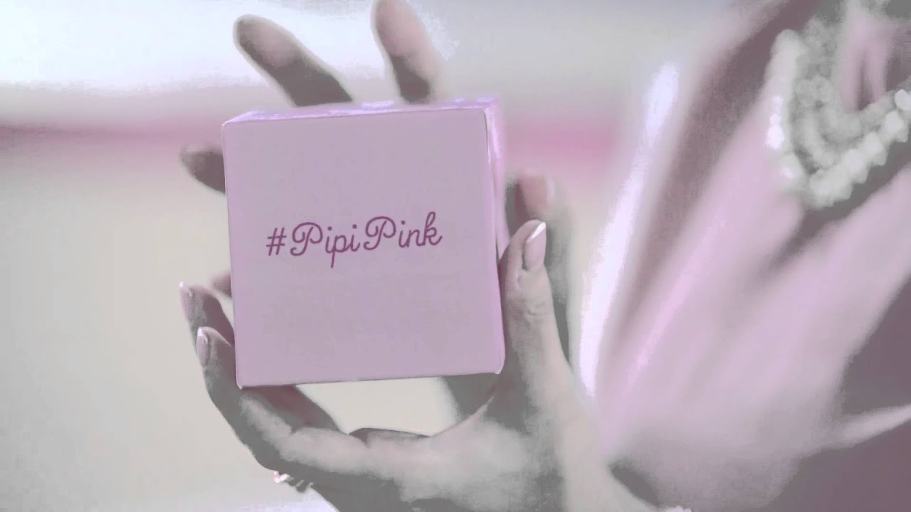 "GARNIER PipiPink Show Eps 1 ""Introduction"""