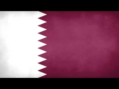 Qatar National Anthem (Instrumental)