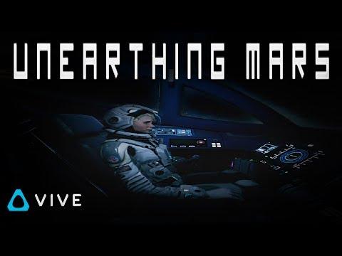 CO-PILOT MERP ► UNEARTHING MARS - HTC VIVE |