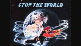 Captain Sensible ~ Stop The World