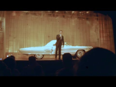 Chrysler Typhoon/Turbine at World's Fair 1964-65