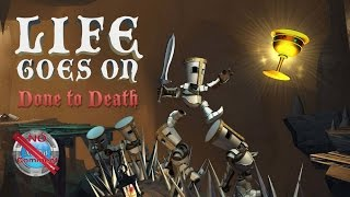 Life Goes On Done to Death Gameplay no commentary