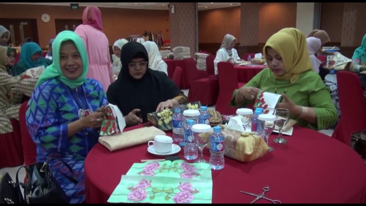 Dharma Wanita Kementerian PANRB Harus Miliki Karya Yang Berbeda