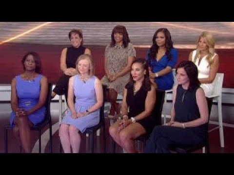 Moms react to Michelle Obama's criticisms of Trump voters