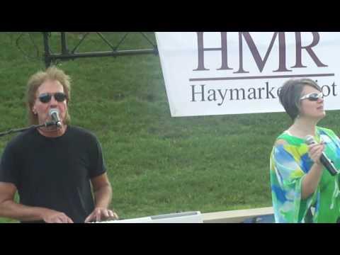 Beatles medley- Haymarket Riot