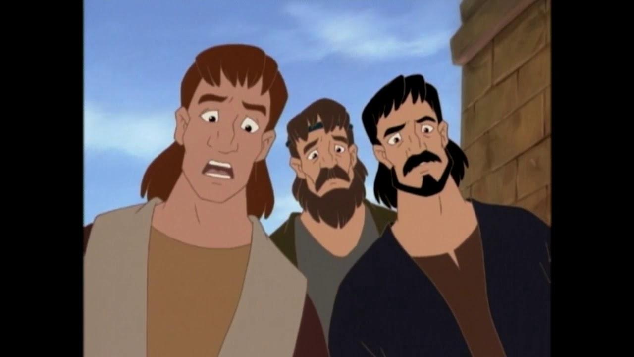 Desenhos Biblicos Senhor Eu Acredito Youtube