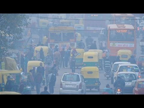 India to Ratify Paris Climate-Change Pact