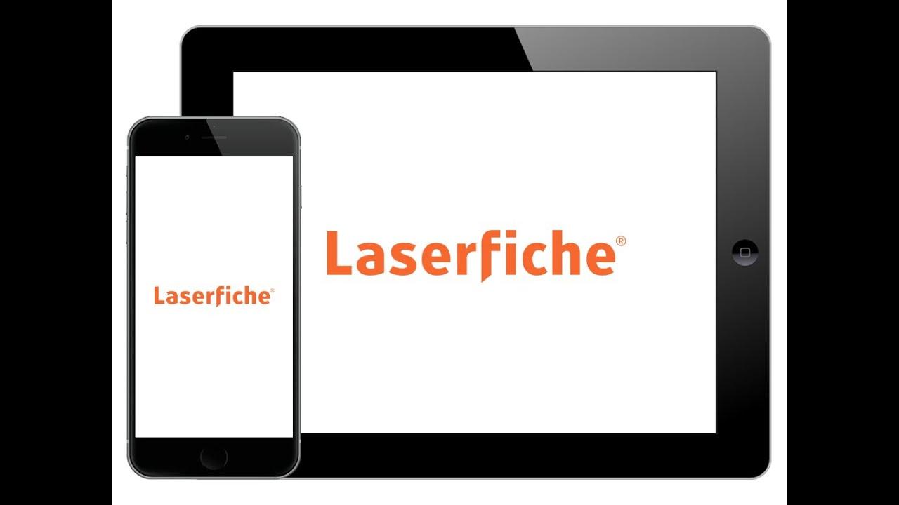 Laserfiche Mobile