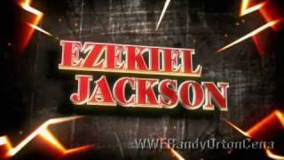 Ezekiel Jackson 2011 Theme Song (With Titantron)