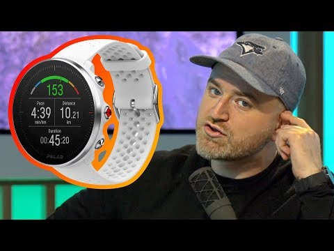 Lew Later On His Current Smartwatch