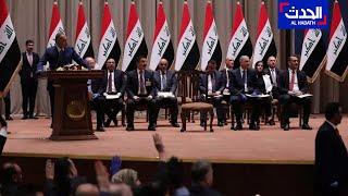 العراق.. تحركات سياسية وأمنية ضد حكومة الكاظمي