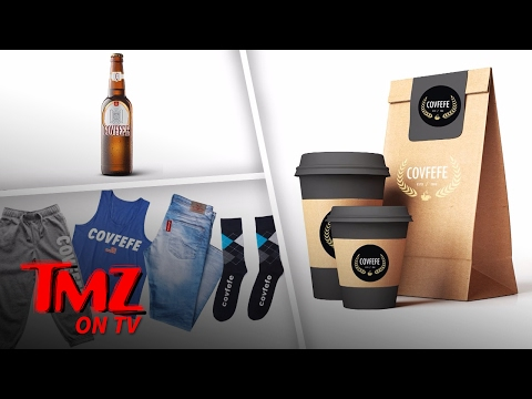 The Word 'Covfefe' Is In High Demand   TMZ TV