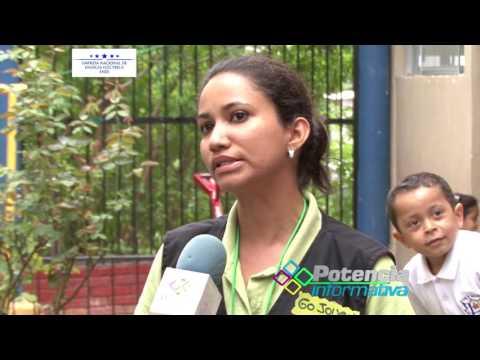 Alumbrado Publico el Pedregal, Tegucigalpa Reportaje 4 Potencia Informativa del programa 14 2016