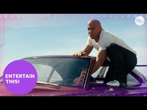 Download Trailer Tuesdays: How does 'F9' match up to past 'Fast and Furious' films?   Entertain This