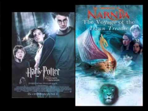 :: Гарри Поттер и узник Азкбана...Азкабана! (видео)