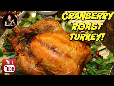 Khmer Roast Turkey for Thanksgiving-Khmer/Asian American Turkey recipe