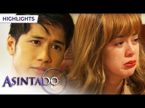Download Asintado: Samantha and Xander get hurt knowing about Ana and Gael's wedding | EP 144