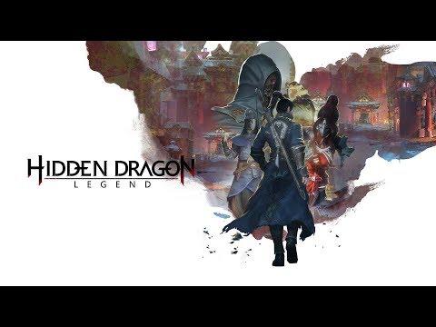 Hidden Dragon: Legend - Antik Çin Döneminde bir Metroidvania!