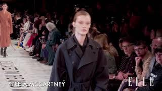 「ステラ マッカートニー」(STELLA McCARTNEY)|2019-20秋冬コレクション