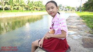 Bắc Kim Thang Remix - Nhạc Thiếu Nhi Vui Nhộn Hay Nhất ♫ Bé Bảo Trâm
