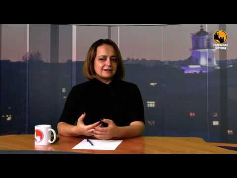 Телеканал ЧЕРНІВЦІ: Пряма відповідь 12 листопада 2020 року - Наталія Гусак