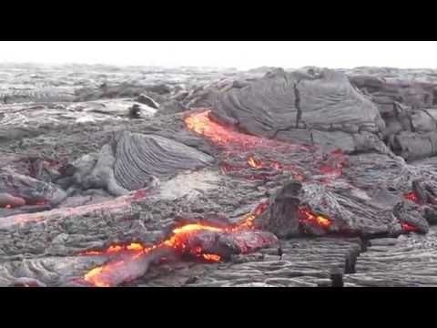 Bike to Lava with Bike Volcano