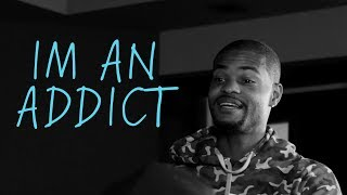 King Bach - I'm An Addict