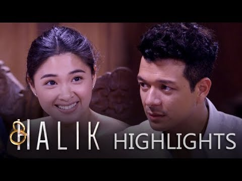 Halik: Jade plans to invite Jacky on Baby Cj's Christening | EP 138