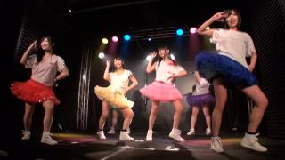 2013/04/06 Dream Ways(NEP She☆Stars) A・RI・GA・TO ~Give me...Love ...