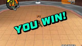 TMNT 2: Battle Nexus - Tournament