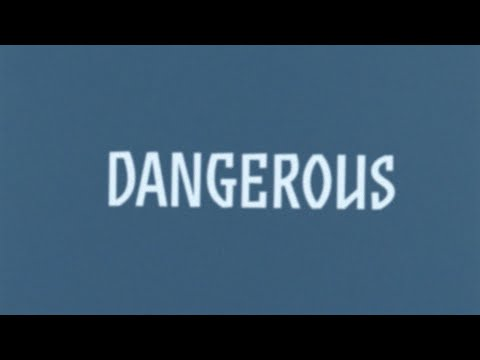 Morgan Wallen - Dangerous (Official Lyric Video)