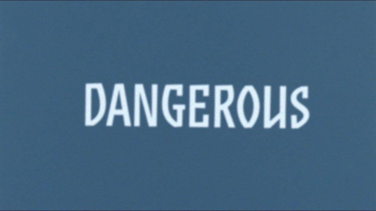 Morgan Wallen - Dangerous (Official Lyric Video)