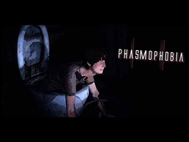 Phasmophobia Isn't Even Scary